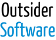 outsider software logo